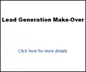 Lead Generation Makeover